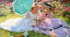 Averin-Alexander-Rest-on-the-grass-Parc-de-Bagatelle-.jpg (1050×552)