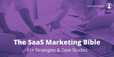 Looking to discover new ways to market your software? Read our guide to discover essential SaaS marketing strategies to acquire new users. Case Study, Digital Marketing, Software, Bible, Marketing Strategies, Learning, Apollo, Biblia, Studying
