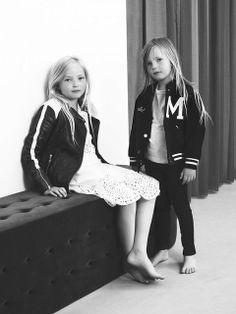 Little Remix SS14 Interview || La Petite Blog