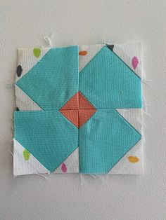 So, it's been like a thousand years since I last posted here. But there's been so much happening, so many changes in my life that I had to . Quilt Block Patterns, Pattern Blocks, Quilt Blocks, Quilting Projects, Quilting Designs, Sewing Projects, Sewing Ideas, Easy Quilts, Mini Quilts