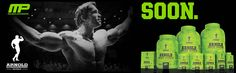 Iron Supplementation Arnold Schwarzenegger Series Coming Soon