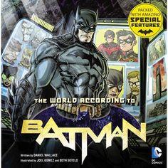 rogeriodemetrio.com: O mundo de acordo com Batman
