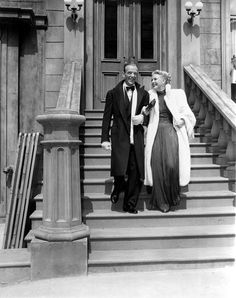 ginger rogers & fred astaire in The Barkley's of Broadway!