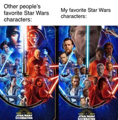 Star Wars Clone Wars, Star Wars Rebels, Star Trek, Star Wars Jokes, Star Wars Facts, Starwars, Prequel Memes, Nerd, Star Wars Pictures