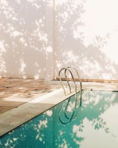 Pool vibes in Bharatpur, India Summer Aesthetic, White Aesthetic, Summer Feeling, Summer Vibes, Summer Fun, Pin Maritime, Exterior, Light And Shadow, Aesthetic Pictures