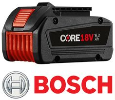 Bosch CORE18V - More of Everything You Want Power Tool Batteries, Power Tools, Cordless Circular Saw, Sds Plus, Cordless Tools, Thing 1, Lead Acid Battery, Charger, Technology
