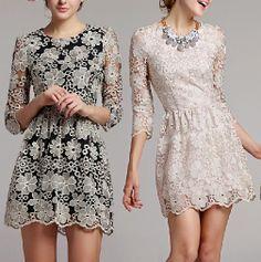 Ya es viernes amigos!!!! Y yo aun no logro decidirme por alguno de estos vestidos! Me ayudan  http://fridaynite.com.mx/ar77.html #designyourself #newitems #fashiongirl #fashionkids #fashionmen