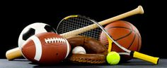 Wedding Registry idea: Sports Equipment- Football, Basketball, Soccer ball, Tennis, Frisbee, etc (camping & outdoor fun)