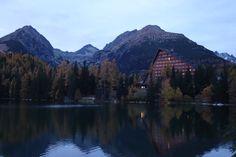Csorba-tó