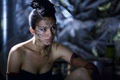Tao (Elodie Yung) dans le film Banlieue 13 : Ultimatum