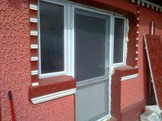 Windows, Doors, Ramen, Window