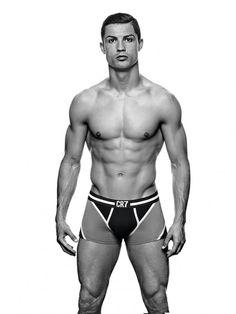 Muscular ROnaldo