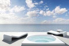 Drop - Design Hot Tub