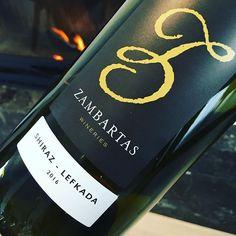 A Classic already! Shiraz-Lefkada from Zambartas #cypruswine #zambartaswinery #cyprusdining #lebeseelischeidentität #livinginparadise #begrateful #seieinheld Cyprus, Wine, Drinks, Bottle, Instagram, Drinking, Beverages, Flask, Drink