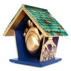 #heart #birdhouse by Sarah Vanphravong