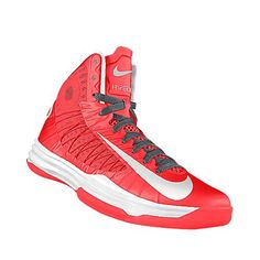 Nike Hyperdunk iD Girls' Basketball Shoe