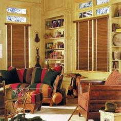 forest view wood blind Window Treatment Ideas: Skandia's ForestView wood blind is the classic choice for those seeking the beauty of real wood and the practicality of horizontal window blinds for their window treatments. ForestView provides exciting design solutions for any decorating scheme or budget and brings the luxurious beauty of wood to your home. Manufactured from select top-quality hardwoods.