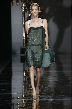 Ailanto Spring Summer 2012 Collection
