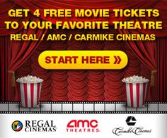 Free Movie Tickets