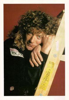 Robert Plant | Led Zeppelin