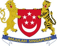 File:Coat of arms of Singapore (blazon).svg