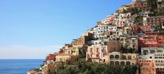 Discover what there is to do in Positano on the Amalfi Coast: sights, hotels, and insider tips!
