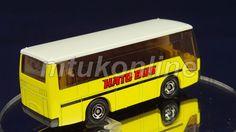 TOMICA 041D ISUZU SUPER HI-DECKER BUS | 1/145 | 41D-1 | HATO | 1988 JAPAN Old Models, Diecast, Auction, Japan, Cars, Vehicles, Ebay, Autos, Car