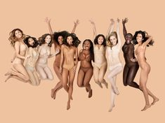 Lingerie Has A Diversity Problem. This Brand Is Changing It.