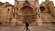 Quince de los más bonitos pueblos de España. Morella, Castellón de la Plana.