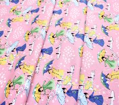 Toy Chest 3 Fabric by Penny Rose 30/'s Prints Ducks on Blue Premium Cotton