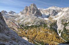 Val Travenanzes - Dolomites, province of Belluno, Veneto, Northern Italy