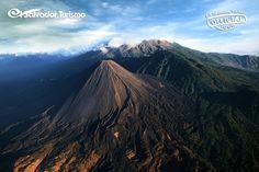 Parque Nacional Los Volcanes,  El Salvador Turismo Grayline El Salvador