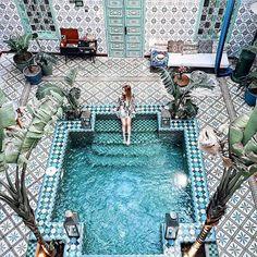 Marrakesh - Morocco     Credits ✨@polabur✨