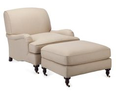 Bedford Chair | Williams-Sonoma