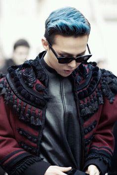 G-Dragon/GD (BIGBANG)