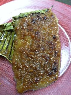 One of my favorite native delicacy - News - Bubblews