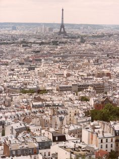 paris - cant wait til I go there. Soon enough.