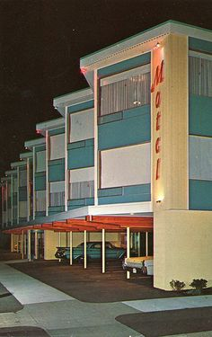 Uptown Motel, Port Angeles WA