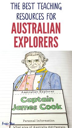 This outstanding range of Australian Explorers Teaching Resources are aligned with the Australian Curriculum and have been designed for your Year 5 HASS Australian History lessons. The activities in these resources are fun, hands-on and interactive. Paragraph Writing, Persuasive Writing, Writing Rubrics, Opinion Writing, Primary Teaching, Primary School, Teaching Kindergarten, Teaching History, Teaching Resources