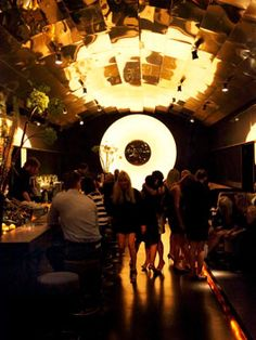 Germany's capital has a smorgasbord of after-dark offerings and cultural delights, be they outdoor, underground or alternative. Seth Sherwood gets the lowdown on Berlin's famed nightlife and art scene.
