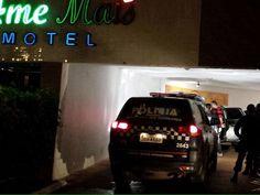 Blog Paulo Benjeri Notícias: Casal tem veículo tomado de assalto na entrada de ...