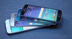 Galaxy S6 - telefon Samsung Quad HD