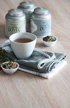 Olive Leaf Tea   Tafelgut