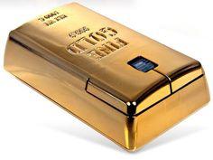 Почему золото самый дорогой металл в Мире?