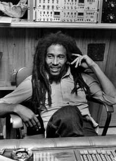 Bob Marley might have been a reggae artist but his influence on Hip-Hop, and in fact all backgrounds of music, are widely known and documented. Bob Marley remains an extremely important part of music history and an esteemed and respected musician and beloved man.