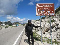 Passo di Valparola (BL - BZ) mt. 2.192 Coordinate: 46.527225,11.993453