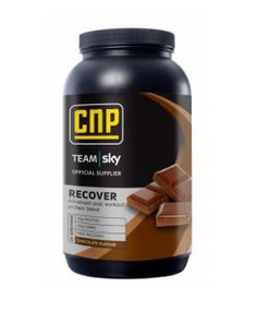 CNP Team Sky Recover Drink Powder