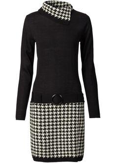 Kötött ruha Casual téli sikkesség • 6999.0 Ft • bonprix
