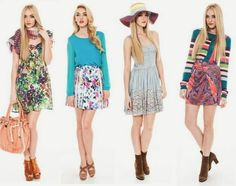 Fashion Blog by Apparel Search: Lavand Spring 2014 Fashion Collection
