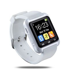 Ceweal® U80 Bluetooth Smart Watch Inteligente Arco Reloj Teléfono Compañero para Android IOS Iphone Samsung LG HTC Blanco, http://www.amazon.es/dp/B017H4R8FQ/ref=cm_sw_r_pi_awdl_Qw4ywb0WF6WA2